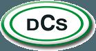Logo DCS Touristik