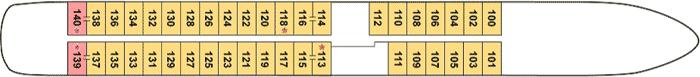 DCS Alemannia Mosel-/Haupt-Deck (1)