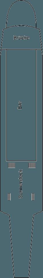 Alexander Borodin Sonnendeck-Deck
