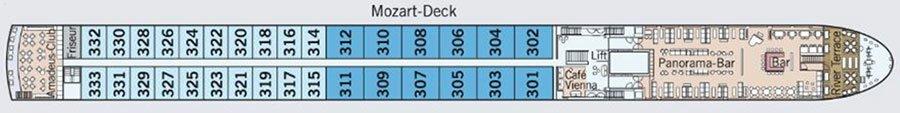 MS Amadeus Cara Mozart deck (3)