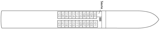 MS Andrea Neptun-Deck (2)