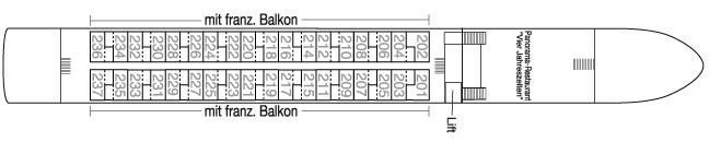 MS Andrea Saturn-Deck (3)