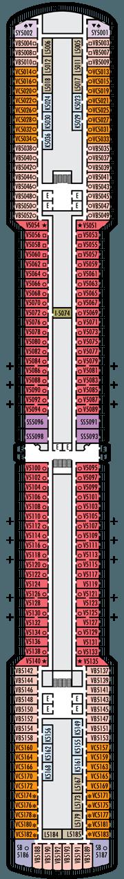 Eurodam Verandah-Deck (5)