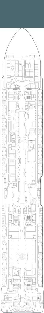 MSC Grandiosa Deck 7