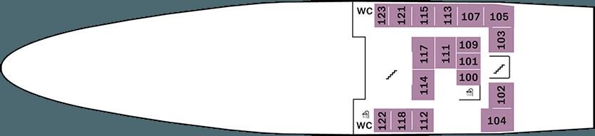 Lofoten C deck (1)