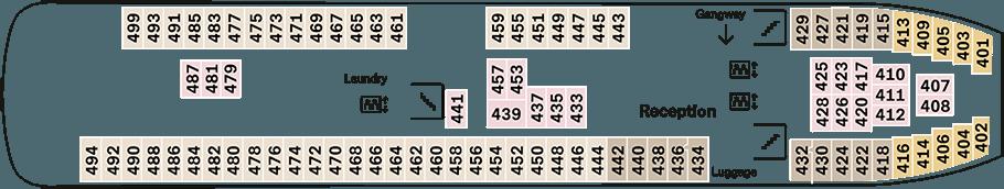 Midnatsol Deck 4