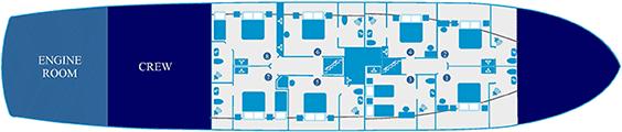 MS Apolon Haupt-Deck (1)
