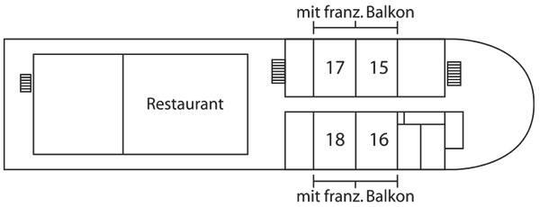 Charaidew II Haupt-Deck (1)