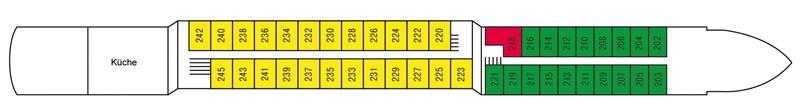 Crucebelle Mittel-Deck (2)