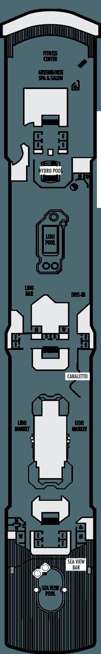 Noordam Lido deck (9)
