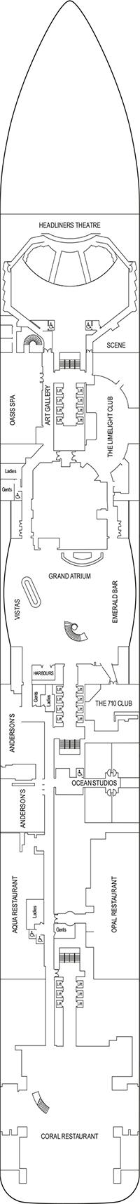 Iona Gala-Deck