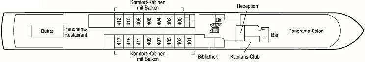 MS Rhein Prinzessin Orion-Deck (4)