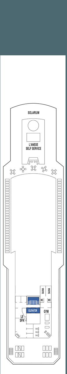 Horizon Deck 12