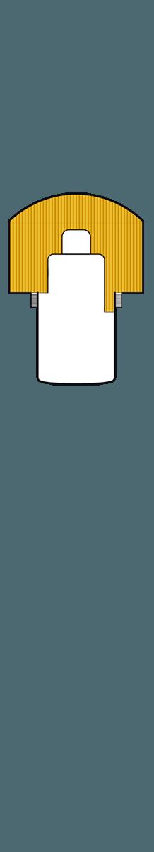 Seabourn Venture Deck 10