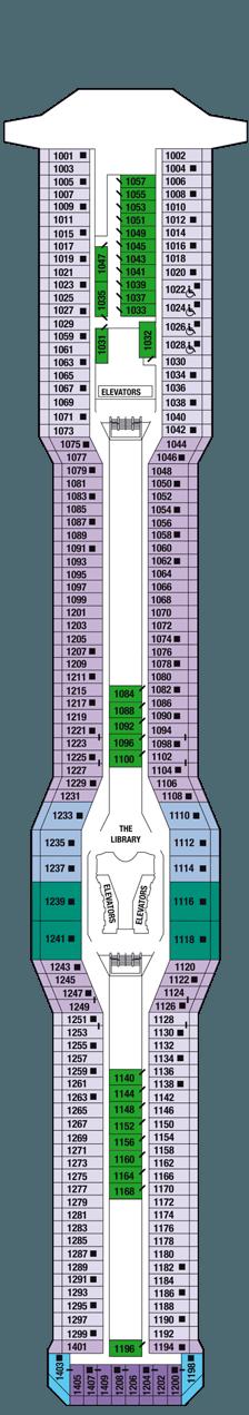 Celebrity Solstice Sky deck (10)