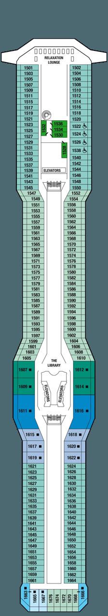 Celebrity Solstice Penthouse deck (11)
