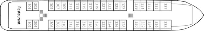 MS Lavrinenkov Ober-Deck (3)