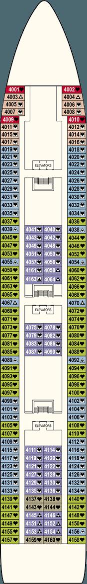 Zenith Deck 4