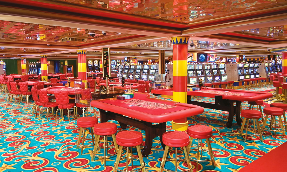 Norwegian pearl casino review slot machine roulette strategy