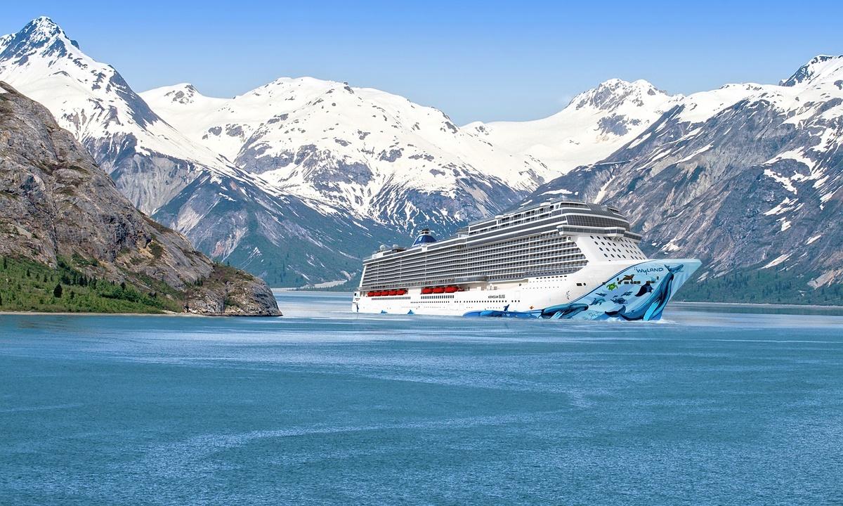 Image result for norwegian bliss