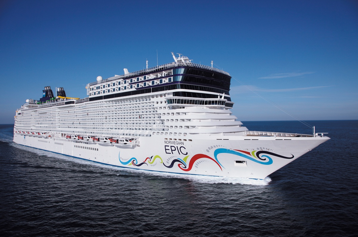 Image result for Norwegian Epic
