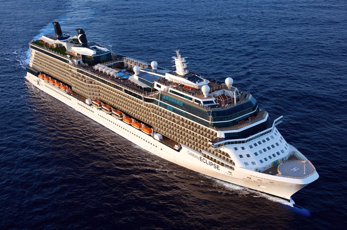 Ms Celebrity Eclipse Celebrity Cruises 2020 Ratings