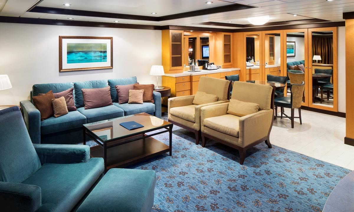 MS Allure of the Seas Royal Caribbean