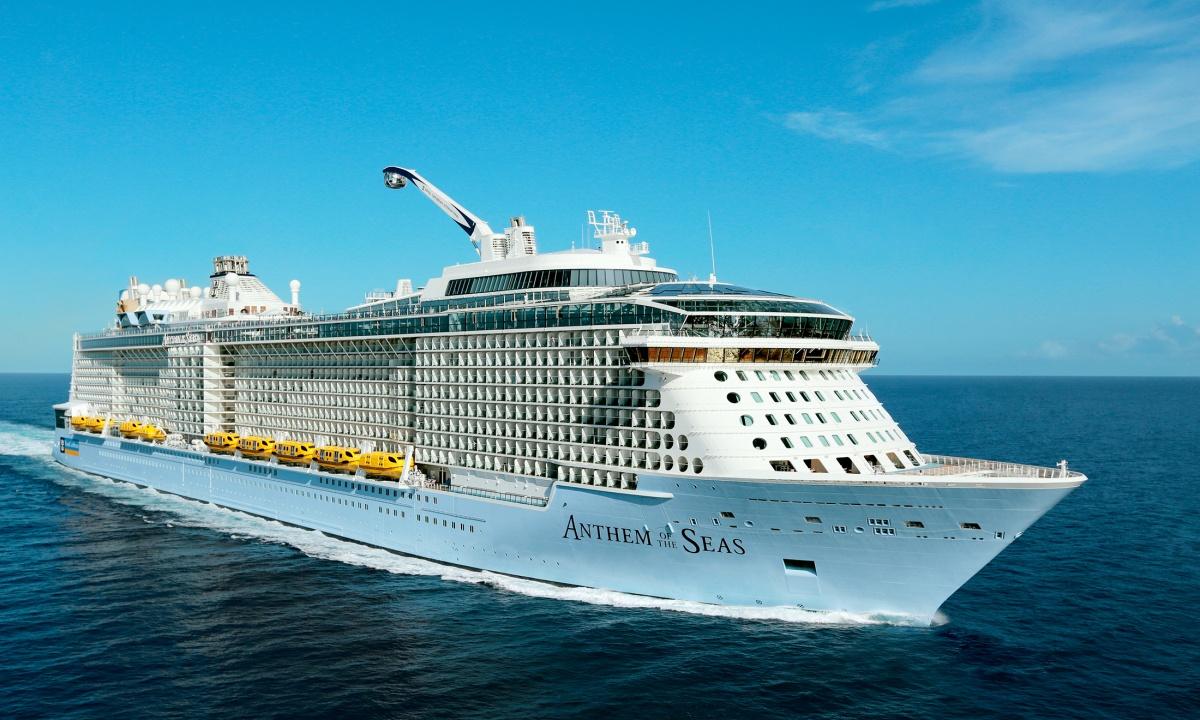 Images Of Royal Caribbean Anthem Of The Seas Impremedia Net