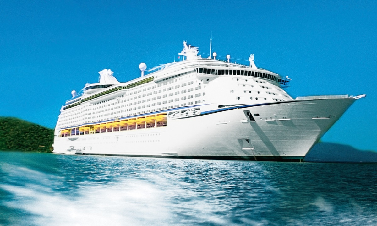 MS Explorer of the Seas Royal Caribbean
