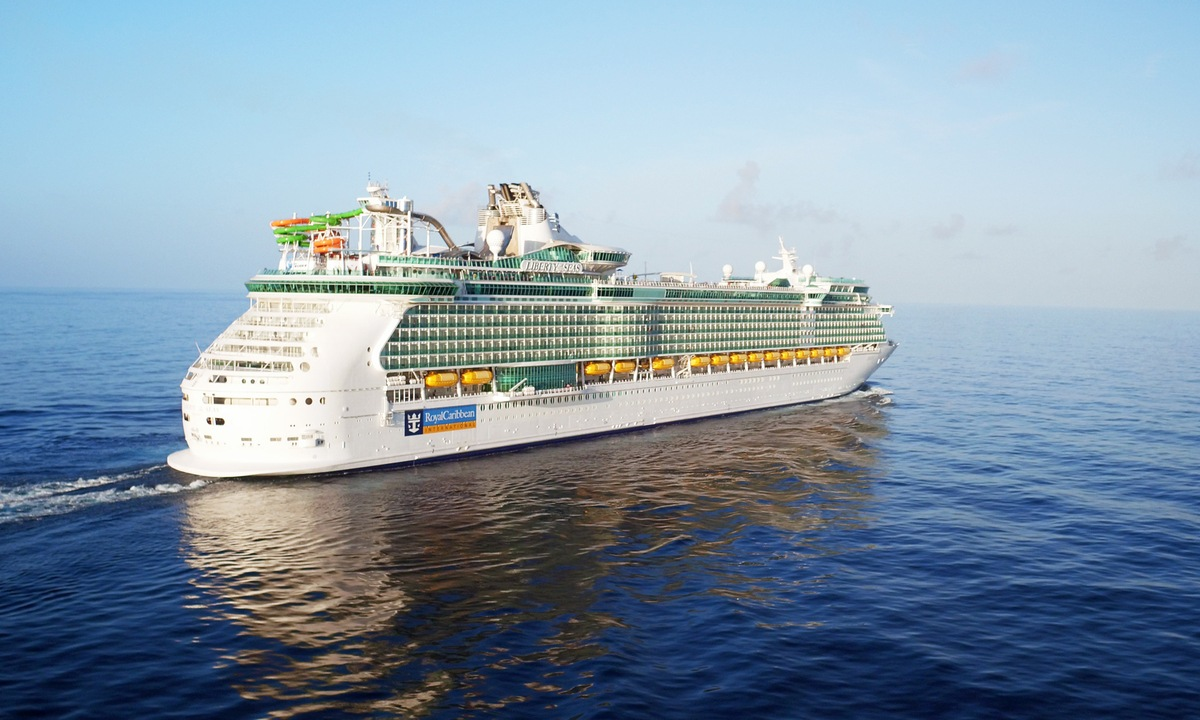 ms liberty of the seas royal caribbean