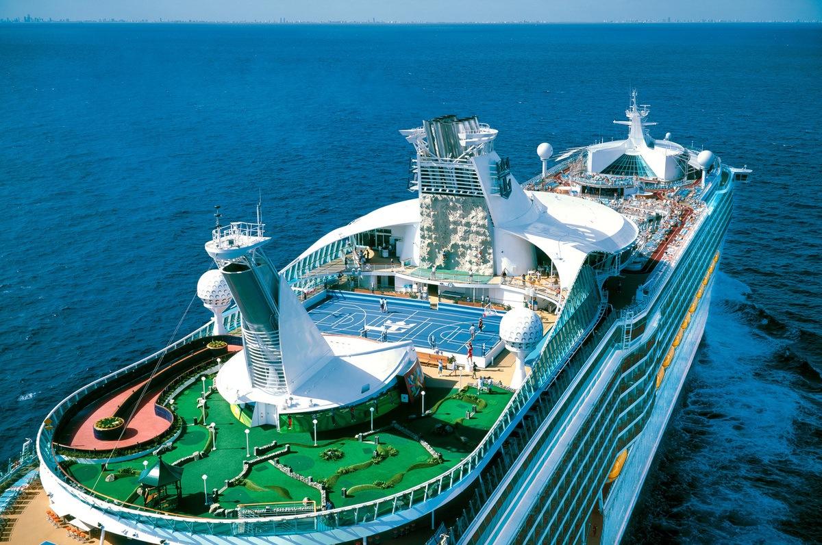 Mariner Of The Seas >> Ms Mariner Of The Seas Royal Caribbean