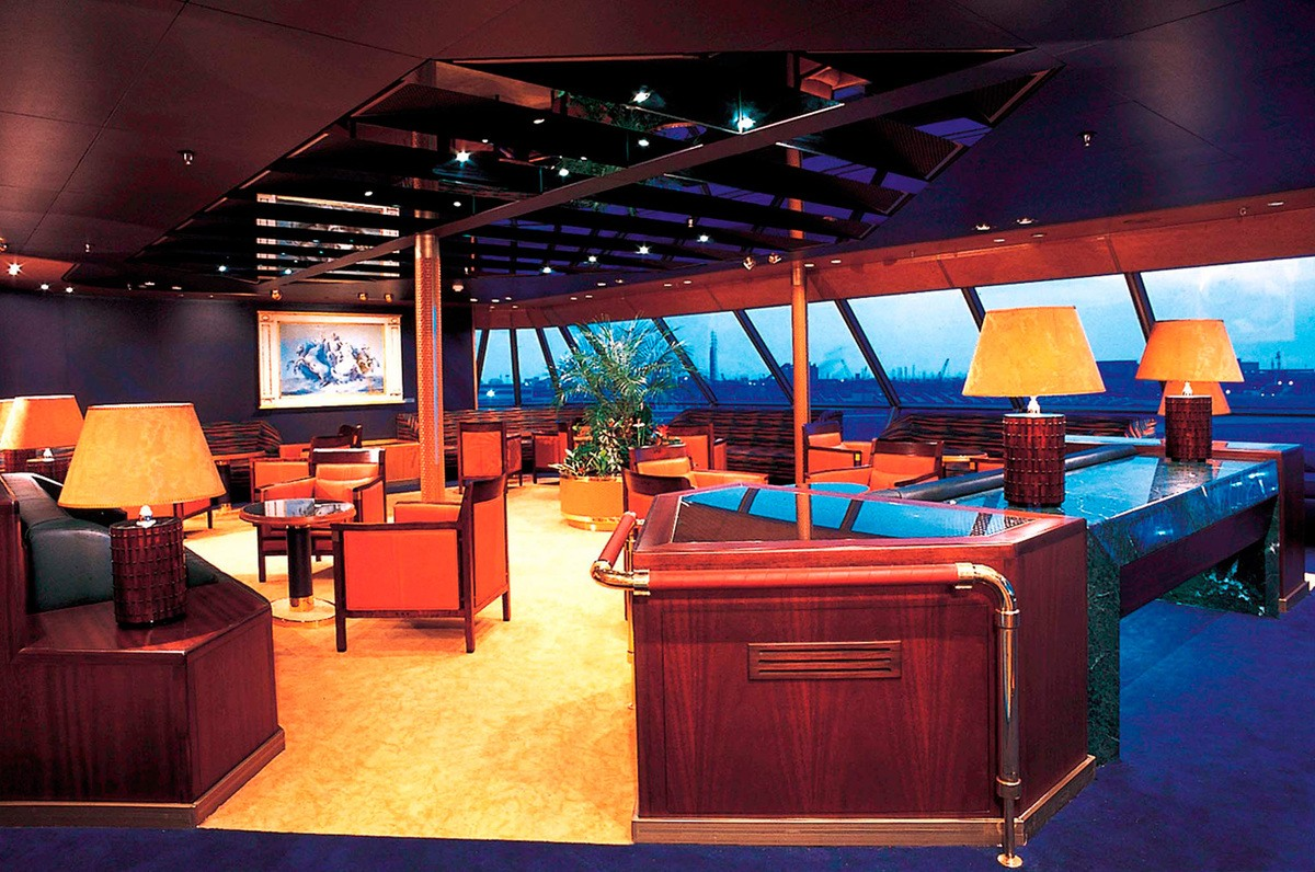 Ms zaandam holland america line baanklon Gallery