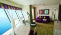 AIDAmar Panorama Deluxe Suite