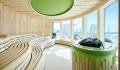 AIDAperla finnish sauna