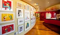 AIDAsol Art Gallery