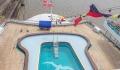 Albatros pool