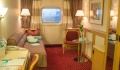 Amadea ocean view stateroom