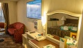 Amadea junior suite accessible