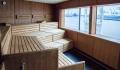 Amadea sauna