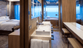 Azamara Onward Club Spa Suite Badezimmer