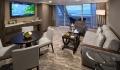 Azamara Onward Club World Owner Suite