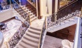 Azamara Pursuit staircase