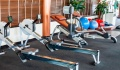 Azura fitness area