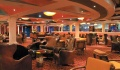 Carnival Freedom Cigar Bar