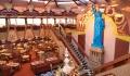 Carnival Freedom restaurant