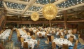 Carnival Sunrise Dining Room