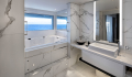 Celebrity Apex Penthouse Suite Badezimmer