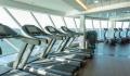 Celebrity Edge Fitnessstudio