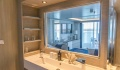 Celebrity Edge Suite bathroom