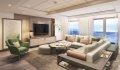 Celebrity Equinox Penthouse Suite living room
